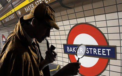 5 Facts About Sherlock Holmes – Detectives Throughout History